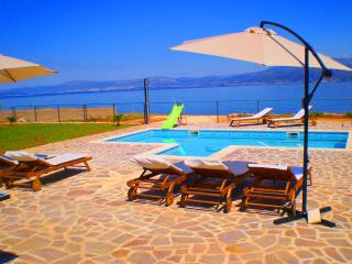 Luxury seafront villa Mis, Supetar - Supetar vacation rentals