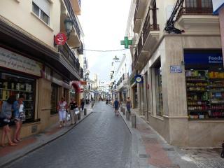 STUDIO PINTADA STREET - Nerja vacation rentals