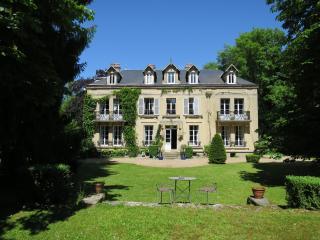 10 BR Luxury House Paris Versailles - Paris vacation rentals