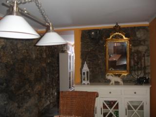 Uma casa no Campo, com vista para o mar - Candelaria vacation rentals
