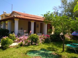 Villa (1) -3 bedrooms by the beach on Corfu island - Argyrades vacation rentals