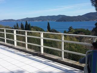 ELBA ISLAND-VILLA IL BAGNO - Marciana Marina vacation rentals