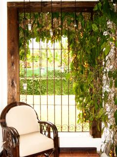 Lovely House with Internet Access and Garden - Antigua Guatemala vacation rentals