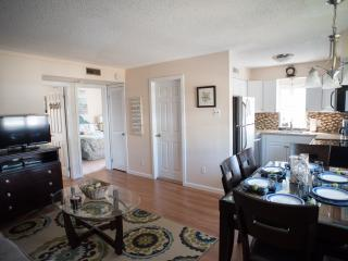 Perfect Condo with Internet Access and A/C - Wildwood vacation rentals