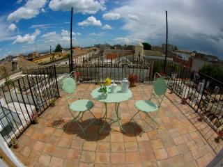 Le Foglie di Acanto Attico con Terrazza - Lucera vacation rentals