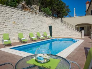 Villa Kogo Apartment 7 with a swimming pool - Hvar vacation rentals