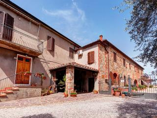 B&B Il Pozzo - Gelsomino - Sinalunga vacation rentals