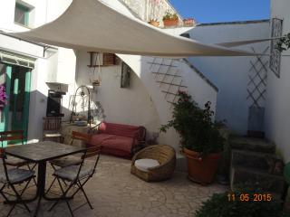 Ancienne maison de village dans le Salento - Calimera vacation rentals