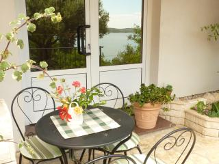 Sweet apartment for 2-4 persons - Seget Donji-Vranjic vacation rentals