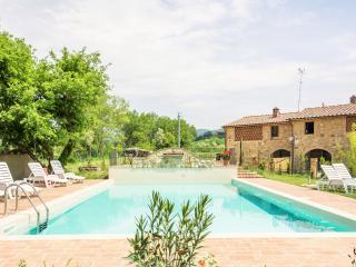 Appartamento con pisicina Volterra San Gimignano - Volterra vacation rentals