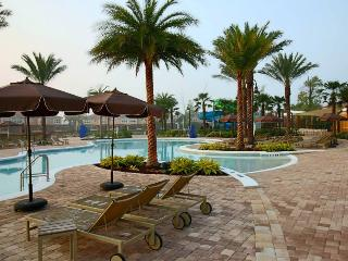 Terk & Tantor's Townhome - Kissimmee vacation rentals