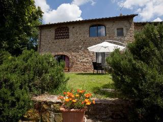 farmhouse, San Vincenzo a Torri chianti near Flor - Ginestra Fiorentina vacation rentals