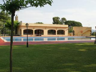 HOLIDAY HOME WITH SHARED POOL - Santa Cristina d'Aro vacation rentals