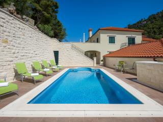 Villa Kogo Apartment 8 with a swimming pool - Hvar vacation rentals