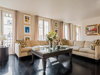 Anjou Palace Vacation Apartment in Paris - Paris vacation rentals