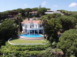 Costa Brava villa First  sea line - Lloret de Mar vacation rentals