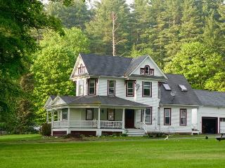 Country Victorian Serenity in the Berkshires - New Marlborough vacation rentals