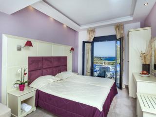 Superior Studio with sea view, Plomari, Lesbos - Plomari vacation rentals