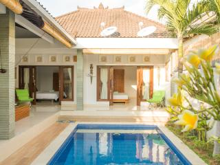 Nice Villa IV 2 BDR, private pool - Seminyak, Bali - Seminyak vacation rentals