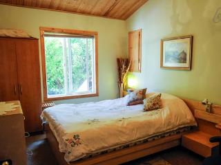 Charming Bed and Breakfast with Deck and Internet Access - Keremeos vacation rentals