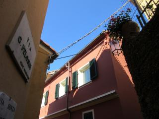 Nice 1 bedroom Tellaro Townhouse with Internet Access - Tellaro vacation rentals