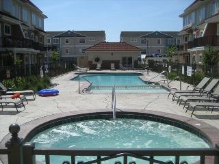 Thunderbird Luxury, Pool, Hot Tub, 4 Bikes - North Wildwood vacation rentals