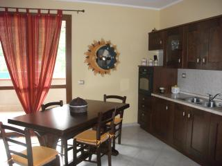 Nice Townhouse with Deck and Dishwasher - Bosa vacation rentals