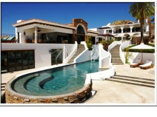 Beautiful 6 Bedroom Villa in San Jose del Cabo - San Jose Del Cabo vacation rentals