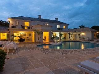 Cook, Butler & Private Driver, Huge Pool & Tennis Court, Tryall Club Membership Incl. - Montego Bay vacation rentals