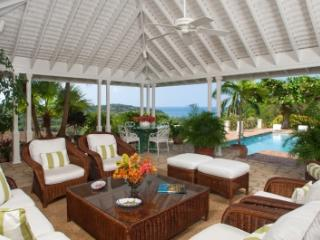 Wonderful 4 Bedroom Villa in Round Hill - Milk River vacation rentals