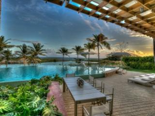 Magnificent 5 Bedroom Villa in Cap Cana - Punta Cana vacation rentals