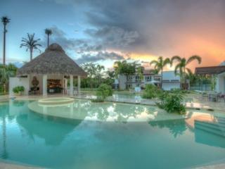 Gorgeous 8 Bedroom Villa in Cap Cana - Punta Cana vacation rentals