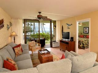 Oceanview 2BD Condo near Maui Aquarium - Maalaea vacation rentals