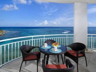 Fantastic 3 Bedroom Condo in Oyster Pond - Oyster Pond vacation rentals