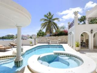Magical 3 Bedroom Villa in Pointe Pirouette - Maho vacation rentals