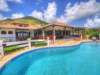 Tremendous 6 Bedroom Villa in Guana Bay - Guana Bay vacation rentals