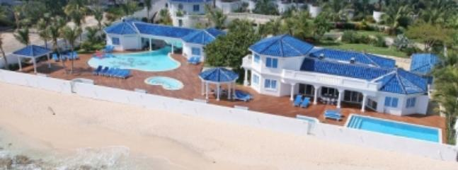 6 Bedroom Villa with Pool in Pelican Key - Image 1 - Pelican Key - rentals