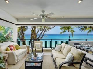Charming 3 Bedroom Villa in Paynes Bay - Paynes Bay vacation rentals