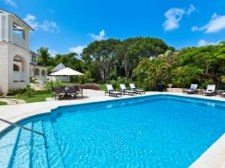 Charming 5 Bedroom Villa in Sandy Lane - Sandy Lane vacation rentals