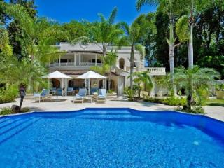 Lovely 5 Bedroom Villa on Gibbes Beach - Gibbes vacation rentals