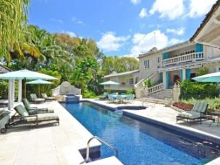 Cozy 5 Bedroom Home in Sandy Lane - Sandy Lane vacation rentals