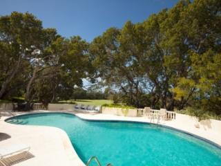 5 Bedroom Villa with Pool in Sandy Lane - Sandy Lane vacation rentals