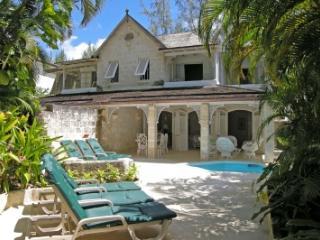 Lovely 3 Bedroom Villa on Gibbes Beach - Gibbs Bay vacation rentals