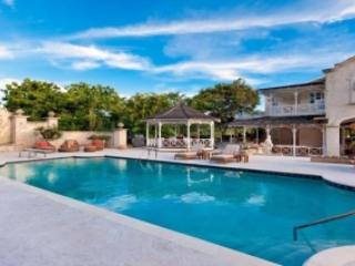 Gorgeous 4 Bedroom Villa in Sandy Lane - Image 1 - Sandy Lane - rentals