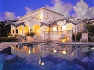 Amazing 5 Bedroom Villa in Royal Westmoreland - Westmoreland vacation rentals