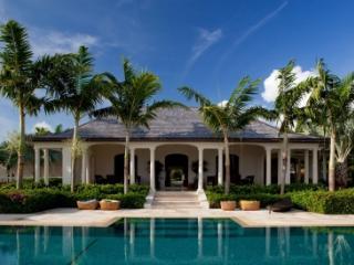 Magnificent 4 bedroom Villa in Jumby Bay - Saint George Parish vacation rentals