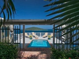 Elegant 3 Bedroom Villa in Mahogany Run - Mahogany Run vacation rentals