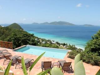Delightful 3 Bedroom Villa on Tortola - Tortola vacation rentals