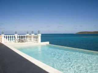 Magnificent 5 Bedroom Villa on St. Croix - Saint Croix vacation rentals