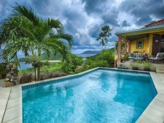 Quaint 3 Bedroom Villa on Tortola - Tortola vacation rentals